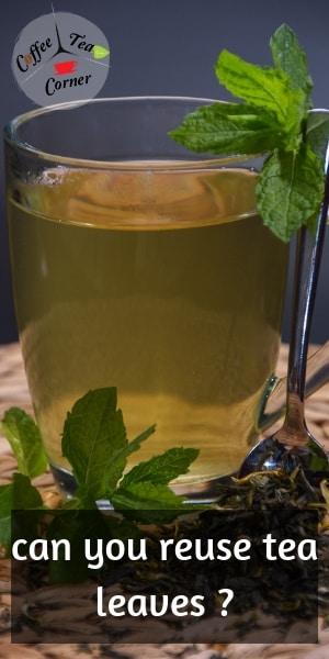 reuse tea leaves (1)