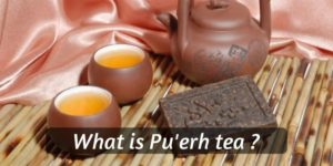 7 Things To Know About Pu'erh Tea (Beginner's Guide)