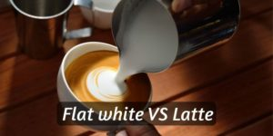 Flat White VS Latte – 6 Differences That Set Them Apart