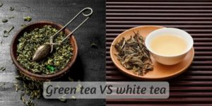 Green Tea VS White Tea – 7 Differences Between Two Delicate Teas