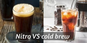 Nitro VS Cold Brew – 4 Differences And How To Pick One
