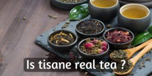Tea vs Herbal Tea – Why Tisanes Aren't Considered True Teas