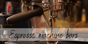 How Many Bars For Espresso ? Here's How Many You Really Need